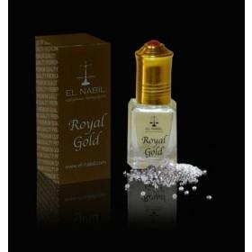 Parfum El Nabil : Royal Gold (mixte)