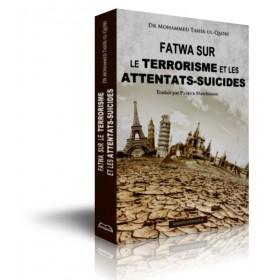 Fatwa sur le terrorisme et les attentats suicides
