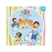 CD Rayan et Abi (sans musique ) Pixelgraf et famille musulmane