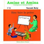 Amine et Amina - n°3 : Bien faire la prière