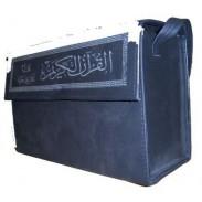 Pochette contenant l'intégralité du Saint Coran en 30 livrets - lecture Hafs