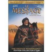 DVD-Le Message-Réalisation par Moustapha AKKAd