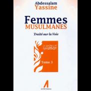 Femmes musulmanes Tome 3