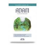 Adam, le Père de l'Humanité (Édition BILINGUE)
