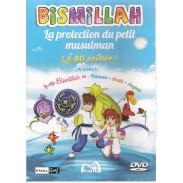 Bismillah, la protection du petit musulman