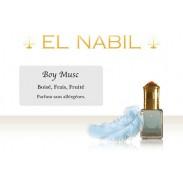 Parfum El Nabil : Boy Musc (Enfant)