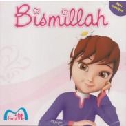 Bismillah (avec musique) par Meryem, Pixelgraf et Famille musulmane -
