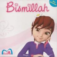 CD Bismillah (sans musique avec percussion ) Pixel Graf et Famille musulmane