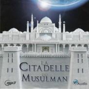 La Citadelle du Musulman (CD MP3 en français)