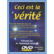 DVD Ceci est la vérité
