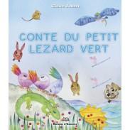 Conte du petit Lézard vert
