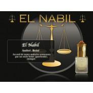 Parfum El Nabil pour Homme