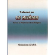 Traitement par la Hijâma