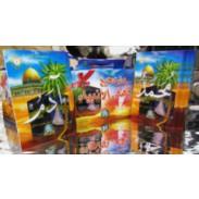 من صحيح قصص الانبياء - Histoires authentiques des Prophètes (pack de 24 livrets pour enfants) - Arabe