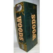 Encens WOODS - 6 paquets