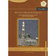 Récits prophétiques - Nouvelles approches de la vie du prophète Mohammed - Volume  2