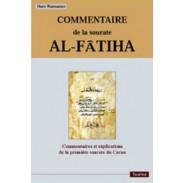 Al Fatiha  - commentaire