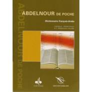Dictionnaire Abdel-Nour de poche - Français/Arabe