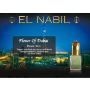 Parfum El Nabil : Flower of Dubai (Femme)