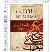 La foi du musulman - Format eBook