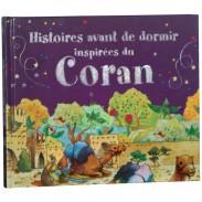 Histoires avant de dormir inspirées du Coran