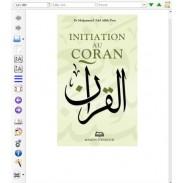 Initiation au Coran - Format eBook