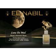 Parfum El Nabil : Lune de Miel (Femme/mixte)
