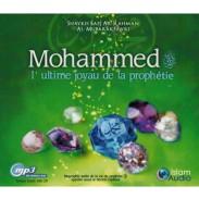 Muhammad - L'ultime joyau de la prophétie (CD mp3)