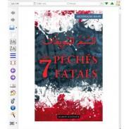 Les 7 péchés fatals - Format eBook