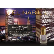 Parfum El Nabil : Queen of Ryadh (Femme)
