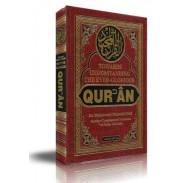 TOWARDS UNDERSTANDING THE EVER-GLORIOUS QUR'AN القران المجيد