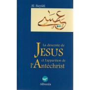 La descente de Jésus et l'apparition de l'Antéchrist