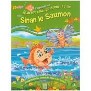 J'apprends que Allah est celui qui donne la paix avec le Sinan le saumon