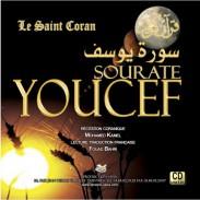 CD Coran Arabe et Français Sourate Youcef